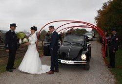 Hochzeit Mayr