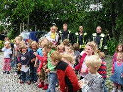 Kindergartenausbildung 10.07.09